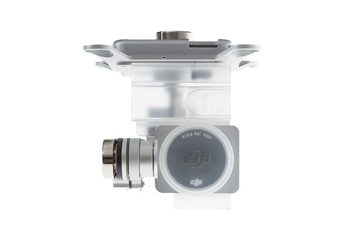 DJI Phantom 3 Standard Camera Gimbal