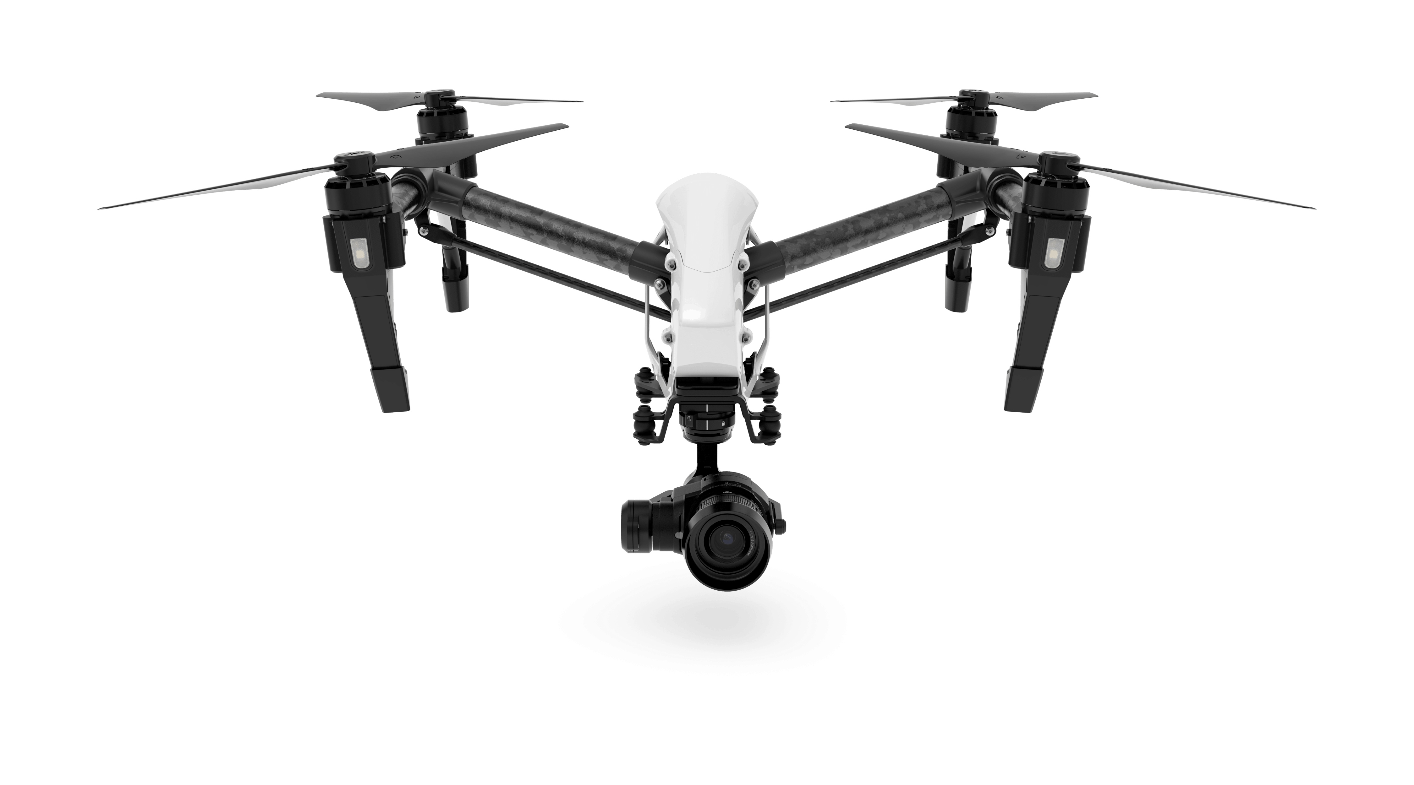 DJI Inspire 1 PRO (Approved Used)