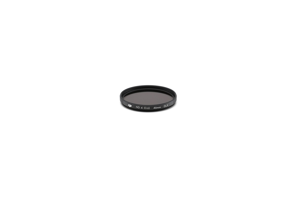 DJI Zenmuse X7 DL/DL-S Lens ND4 Filter