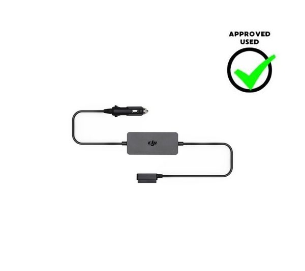 DJI Mavic Air Car Charger (Approved Used)