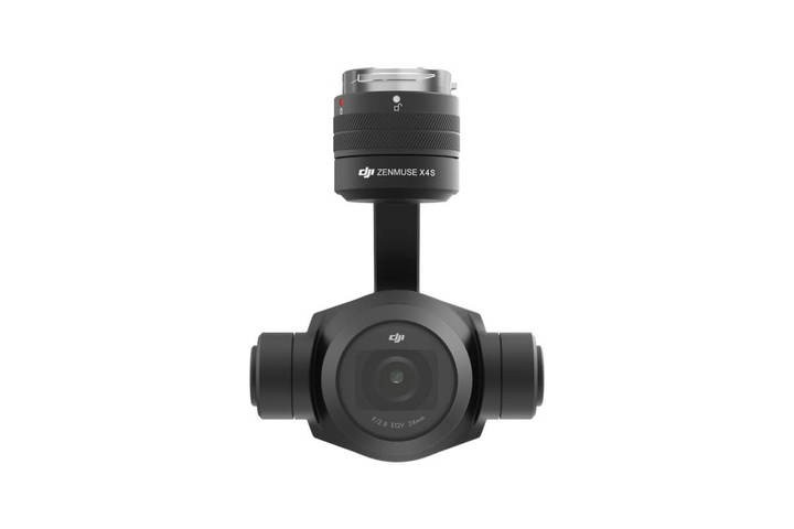 DJI Zenmuse X4S Camera and Gimbal