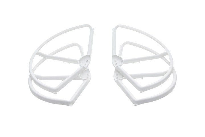 Phantom 3 Part 2 Propeller Guard