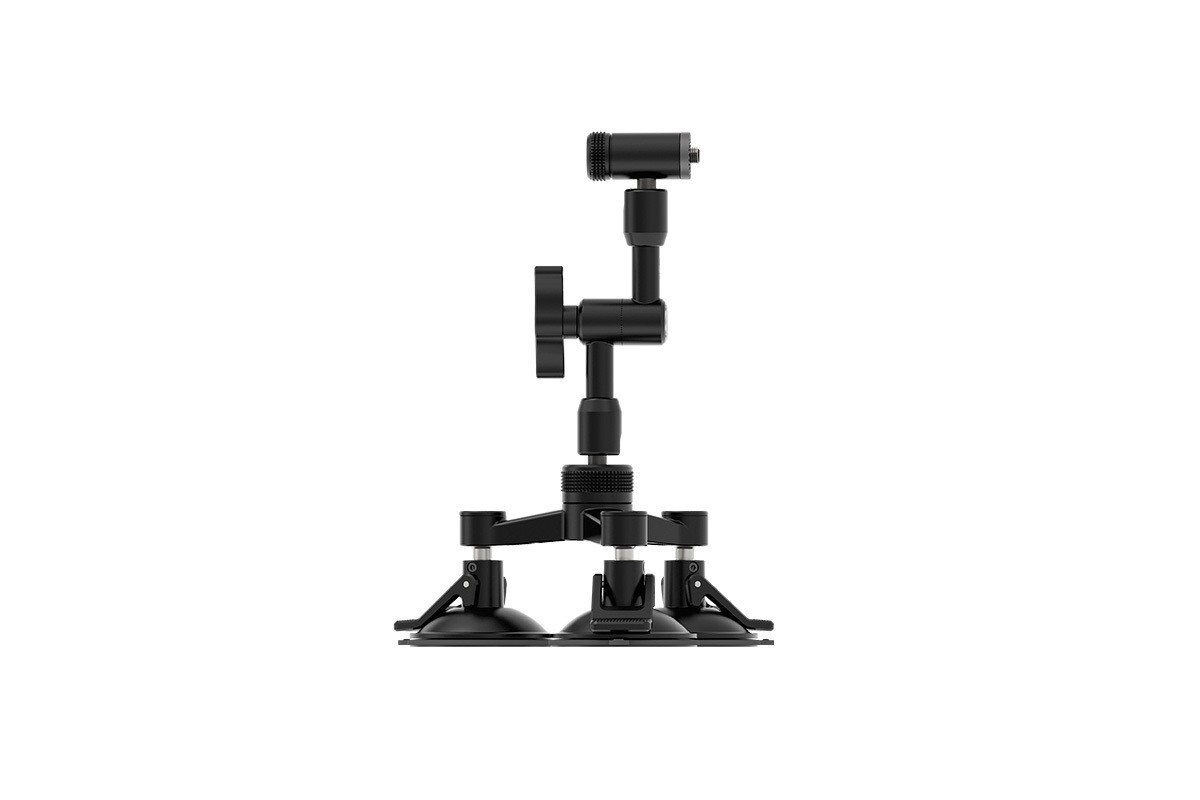 DJI Osmo Vehicle Mount Upright