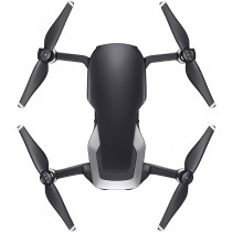 DJI Mavic Air (Onyx Black) - Fly More Combo (Approved Used)