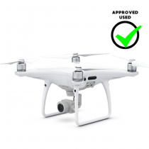 DJI Phantom 4 Pro Camera Drone (Approved Used)