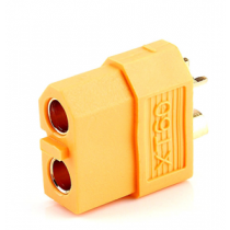 XT60 Female Connector