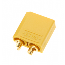 XT90 Male Connector