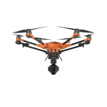 Yuneec H520 Hexacopter w/ST16