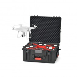 HPRC 2710 Hard case for DJI Phantom 4