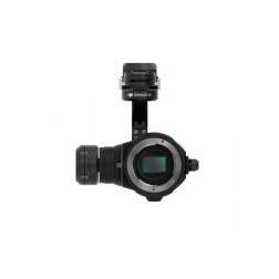 DJI Zenmuse X5 Gimbal and Camera (No Lens)