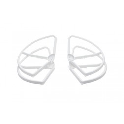 DJI Phantom 3 - Part 2 - Propeller Guard