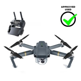 DJI Mavic Pro Camera Drone (Approved Used)