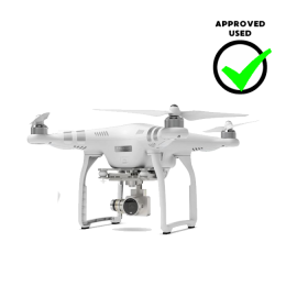 DJI Phantom 3 Advanced Camera Drone (Approved Used)