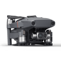 DJI Mavic 2 Enterprise - Dual Camera - Thermal