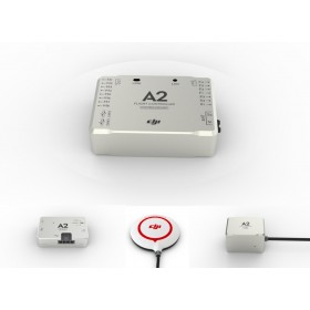 DJI A2 GPS Flight Controller