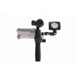 OSMO Manfrotto Lumie LED